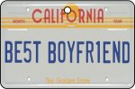California - Best Boyfriend