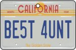 California - Best Aunt