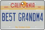 California - Best Grandma